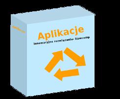 logo- aplikacje internetowe